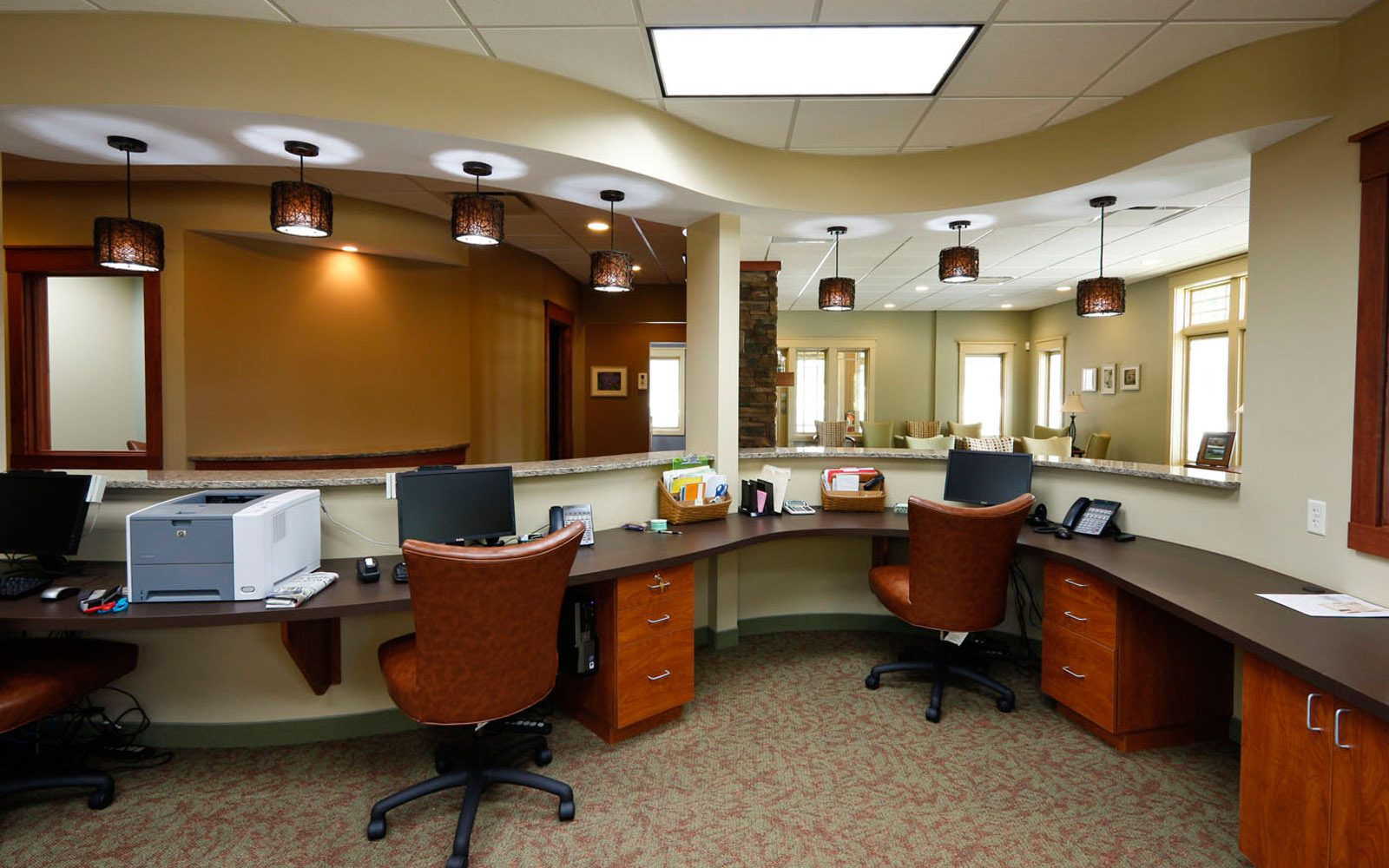 Medical dental and doctor 39 s office computer services - Business office ...